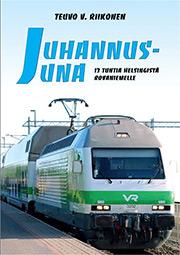 Juhannusjuna