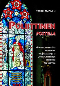 Tapio Lampinen: Poliittinen postilla