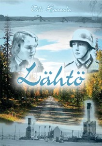 Oili Hannula: Lähtö