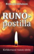 Risto Kormilainen: Runopostilla